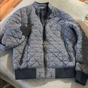 Boys Guess puffer coat L